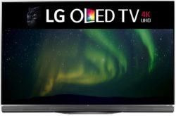 LG OLED65E6T