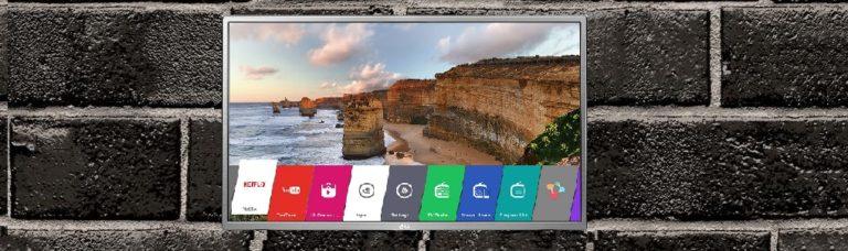 LG LJ523D Review