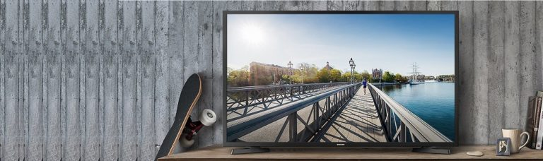 Samsung K4300 Review