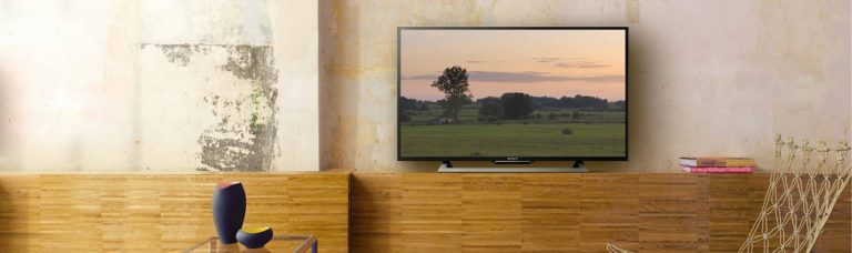 Sony W562D Review