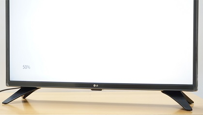 LG LH564A table stand