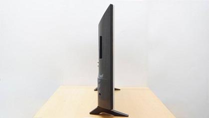 LG LJ523D thickness