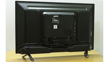 Micromax T7260MHD back
