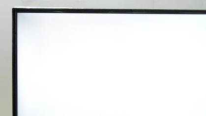 Micromax T7260MHD borders