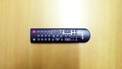 Micromax T7260MHD remote