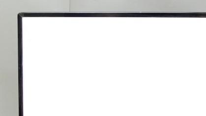 Samsung K4300 borders