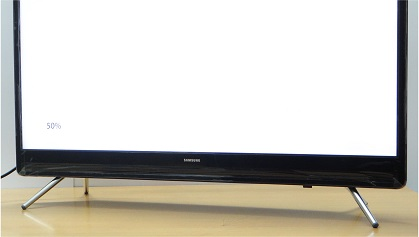Samsung K4300 table stand