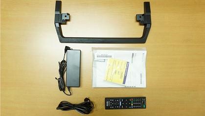 Sony R302E accessories