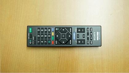 Sony R302E remote