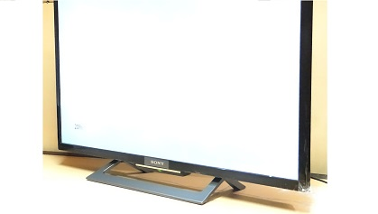 Sony W562D table stand