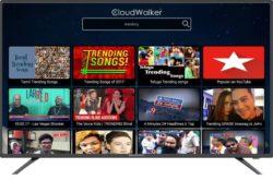 CloudWalker CLOUD TV 50SU