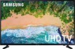 Samsung 43NU7090